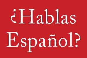 hablas-español